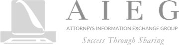 Attorneys Information Exchange Group logo